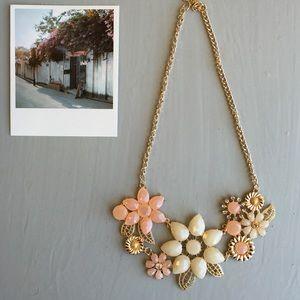 Lovely Pastel necklace.